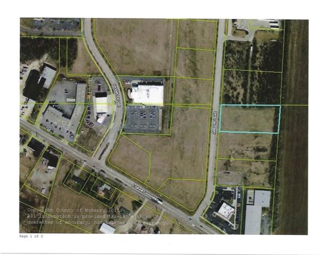 Lot 15 Lindow Lane, Marengo, IL 60152
