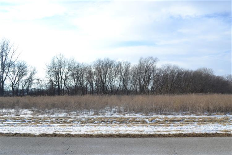 Lot 0 Leech Road, Union, IL 60180