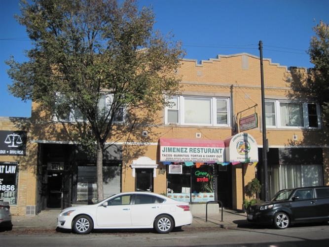 5714 W DIVERSEY Avenue, Chicago, IL 60639