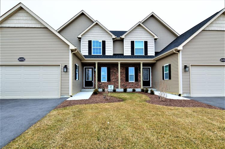 26003 W Timber Ridge Drive, Channahon, IL 60410