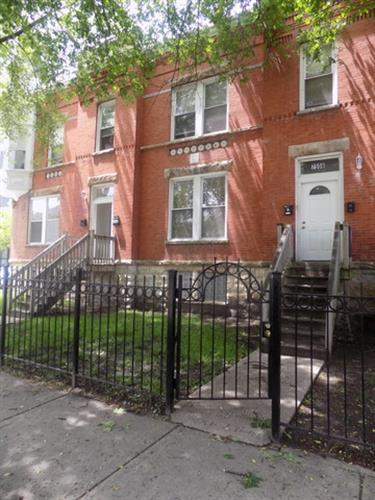 7556 S Parnell Avenue, Chicago, IL 60620