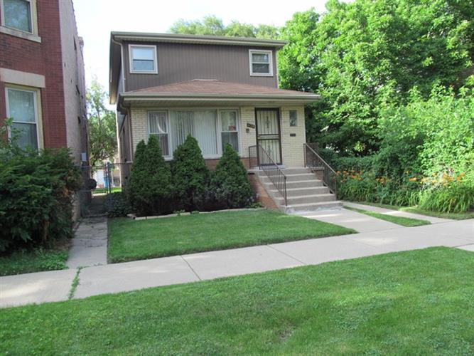 638 E 90th Street, Chicago, IL 60619