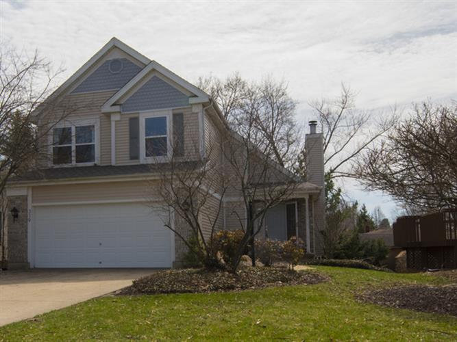 319 Forrest Avenue, Woodstock, IL 60098