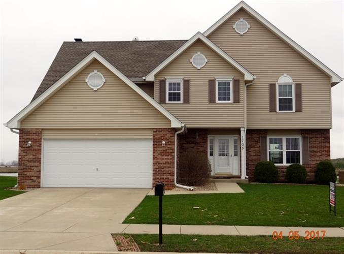 1705 Eagles Landing North, Manteno, IL 60950