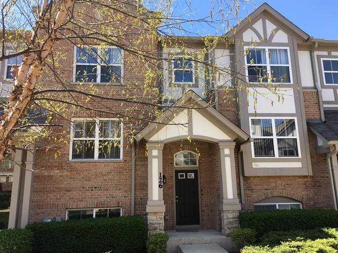 126 rosehall drive lake zurich il 60047 mls 09607814 for Hardwood floors lake zurich