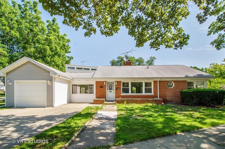 3750 Wright Terrace, Skokie IL 60076, MLS # 09620145 ...