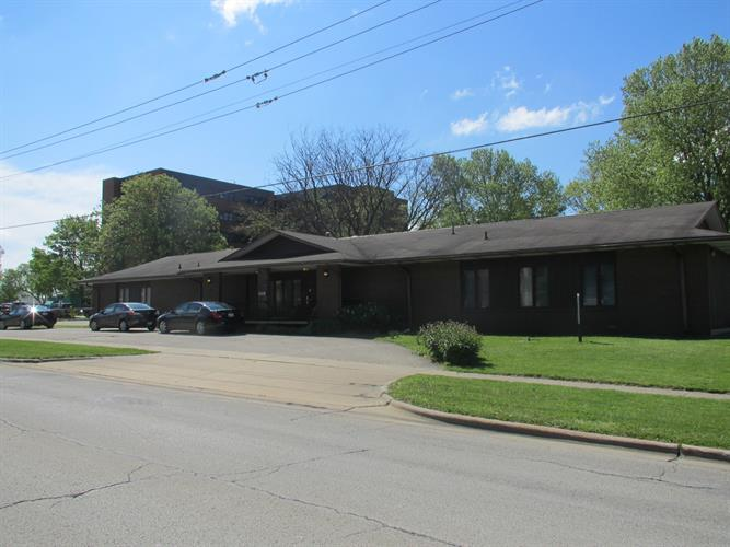 Commercial Rental Property Champaign Il