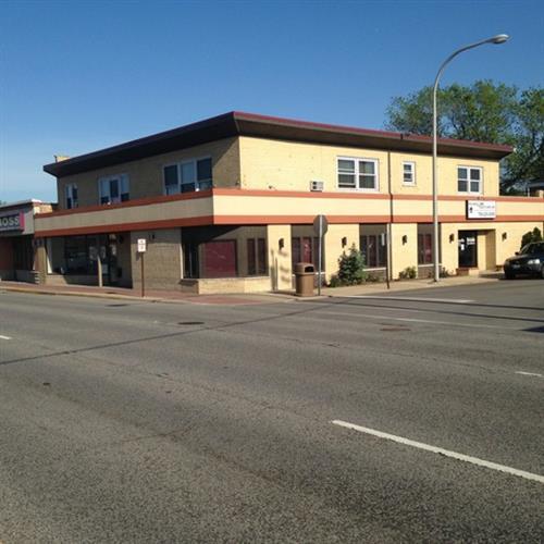 Evergreen Park Apartments: 3927-29 W 95th Street, Evergreen Park IL 60805, MLS