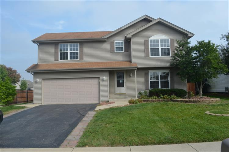 1410 Wood Duck Lane, Plainfield, IL 60586