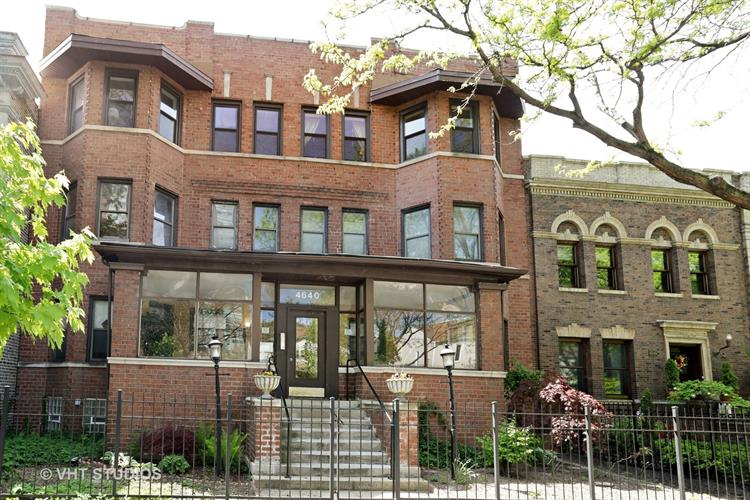 4640 N Kenmore Avenue, Chicago, IL 60640
