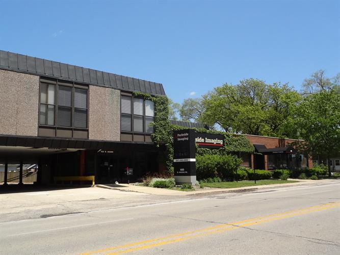 400 w higgins road park ridge il 60068 for sale mls for Park ridge building department