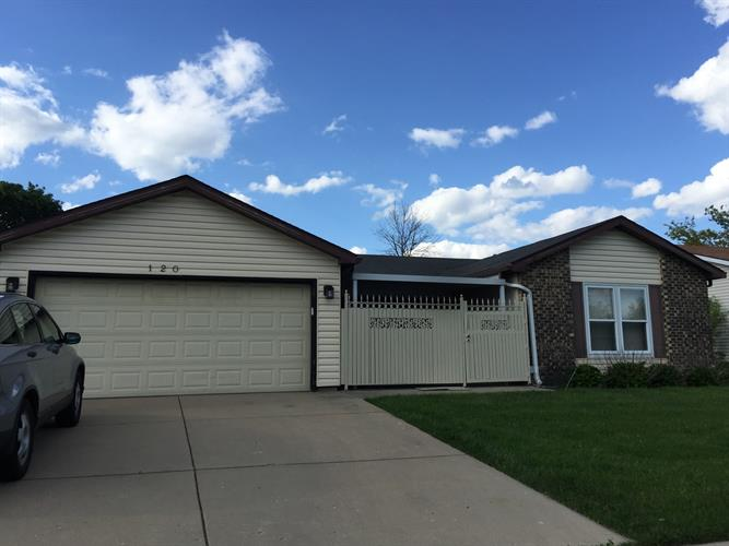 Room For Rent Glendale Heights