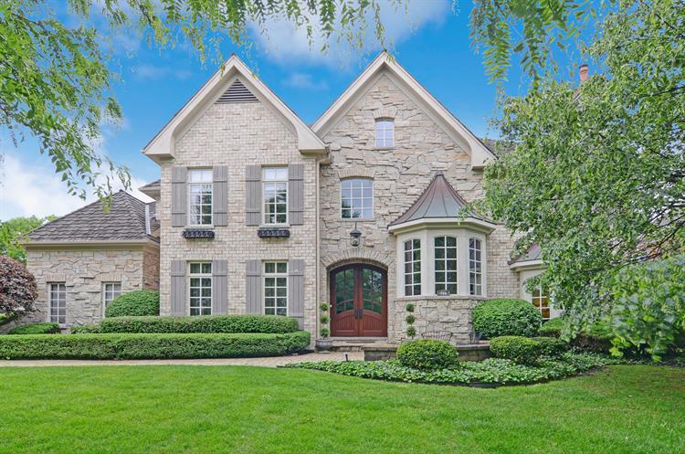 Wilson Lane Property Taxes