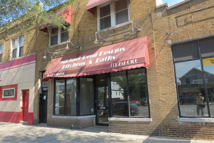 2642 W Fullerton Avenue Chicago Il 60647 For Rent Mls