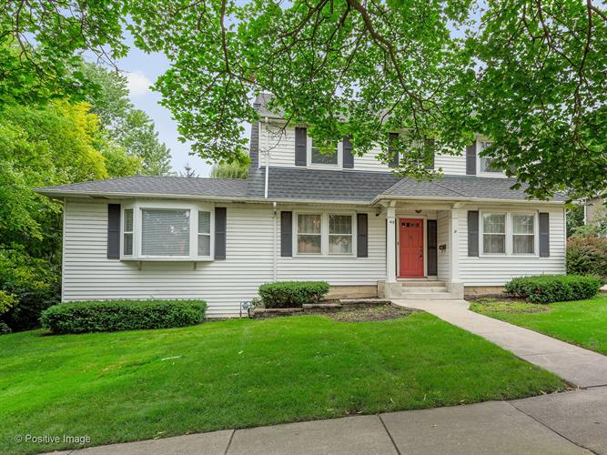 415 S Vine Street Hinsdale Il 60521 For Rent Mls 09680613