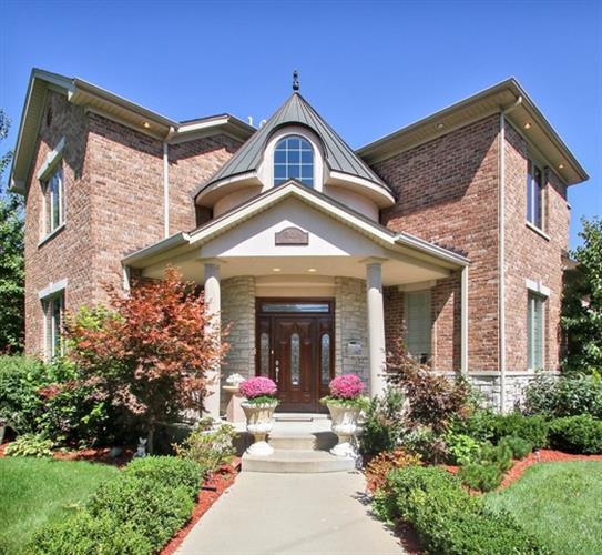 301 N Home Avenue Park Ridge IL 60068 For Sale MLS