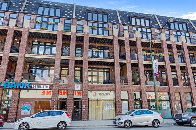 37 N Morgan Street Chicago Il 60607 For Sale Mls 09715462 Weichert Com