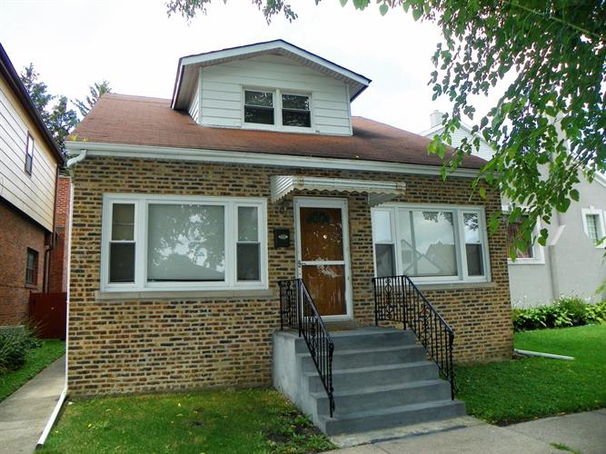 5366 N NORMANDY Avenue, Chicago, IL 60656