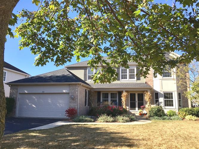 310 Cottonwood Trail, Cary, IL 60013