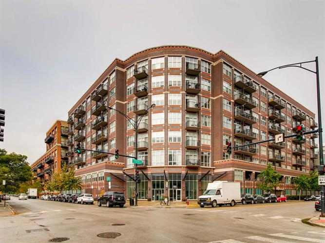 1000 W Adams Street, Chicago, IL 60607