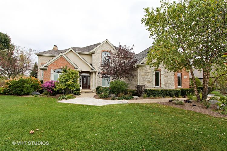 4924 Thimbleweed Trail, Long Grove, IL 60047