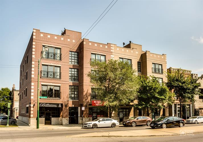 1457 N Ashland Avenue, Chicago, IL 60622