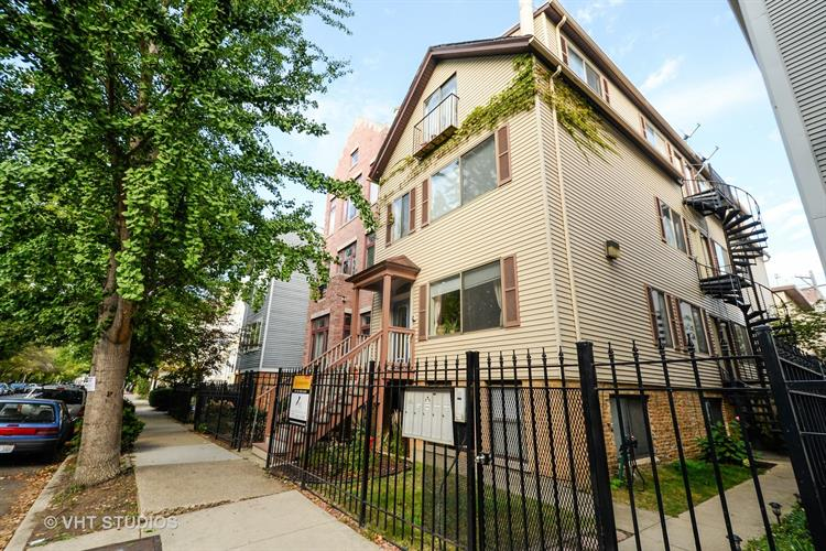 2643 N SOUTHPORT Avenue, Chicago, IL 60614