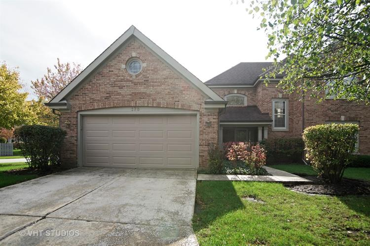 178 Ashfield Court, Bloomingdale, IL 60108