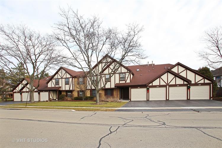 349 Elizabeth Drive, Wood Dale IL 60191 For Sale, MLS # 09829315 ...