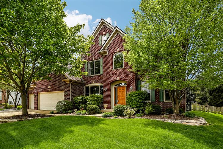 2081 Brookwood Court, South Elgin, IL 60177