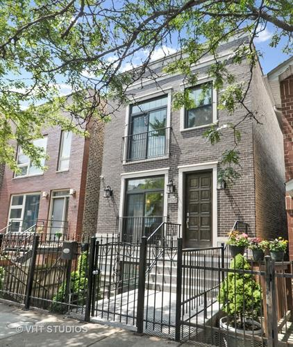 1334 N Bosworth Avenue, Chicago, IL 60642
