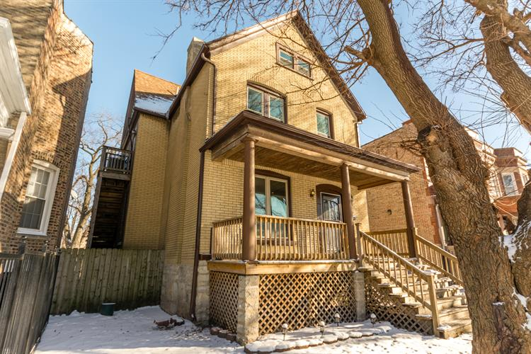 6937 S Calumet Avenue, Chicago, IL 60637