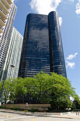 155 N HARBOR Drive, Chicago, IL 60601