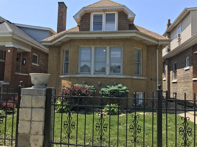 2844 N Lowell Avenue, Chicago, IL 60641
