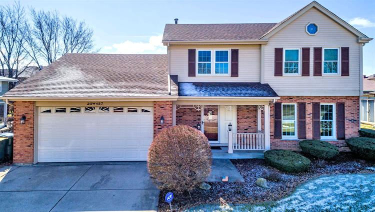 20W457 Westminster Drive, Downers Grove, IL 60516