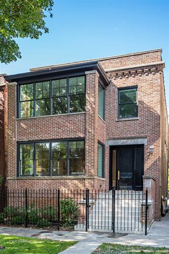 5128 N WOLCOTT Avenue, Chicago, IL 60640
