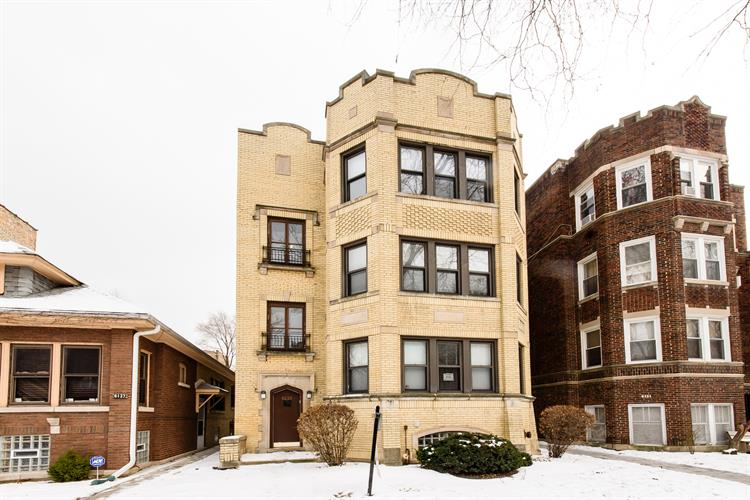 6135 N Talman Avenue, Chicago, IL 60659