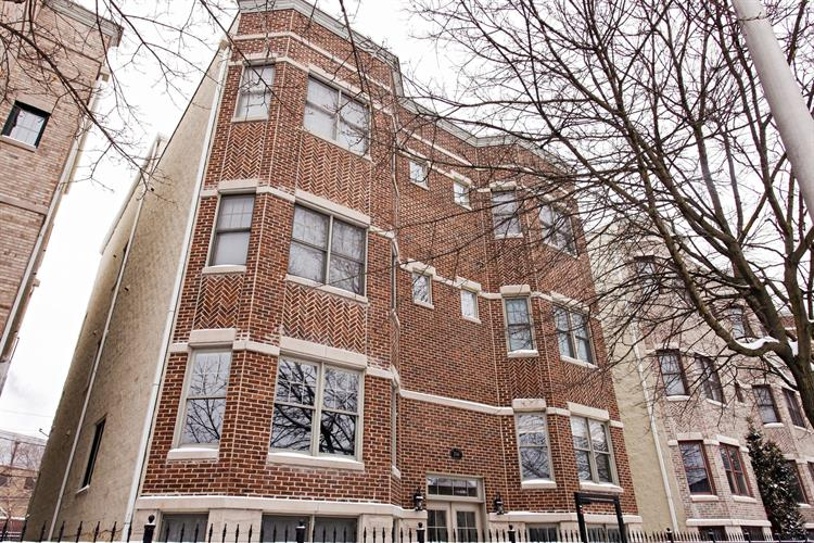 2746 N Wolcott Avenue, Chicago, IL 60614