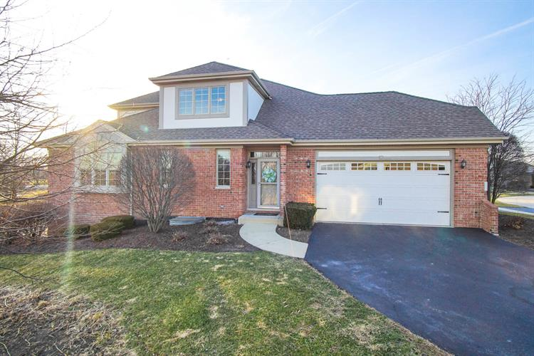 14732 Aster Lane, Homer Glen, IL 60491