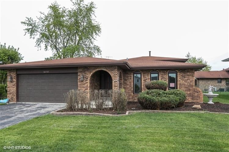 16737 CLYDE Avenue, South Holland, IL 60473