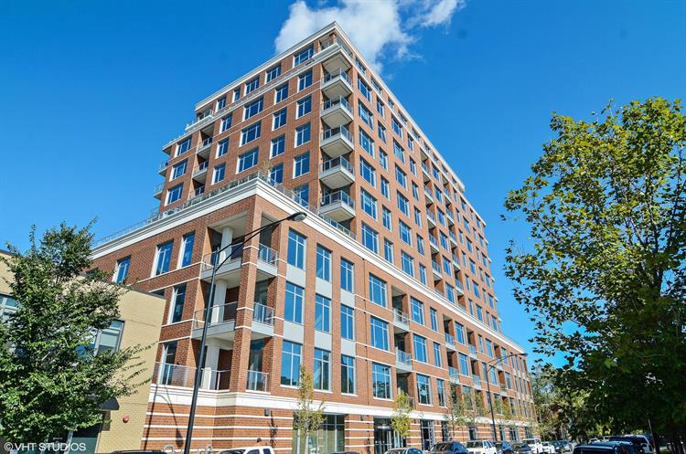 540 W Webster Avenue, Chicago, IL 60614