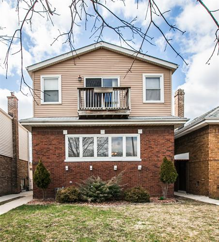 3712 S 59th Avenue, Cicero, IL 60804