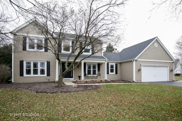 301 Churchill Court, Sleepy Hollow, IL 60118