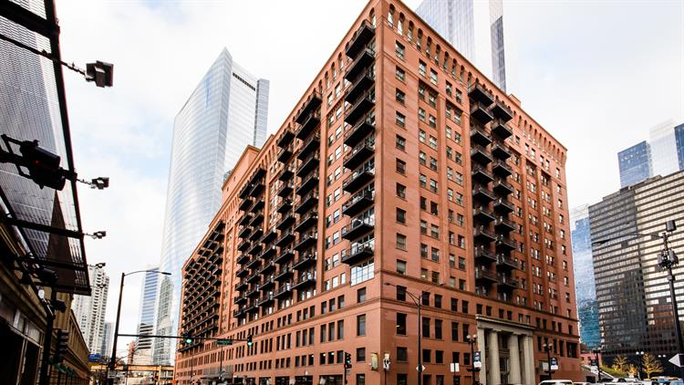 165 N CANAL Street, Chicago, IL 60606