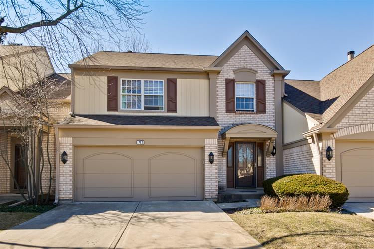 712 Alsace Circle, Buffalo Grove, IL 60089