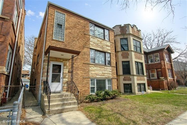 6609 N ASHLAND Avenue, Chicago, IL 60626