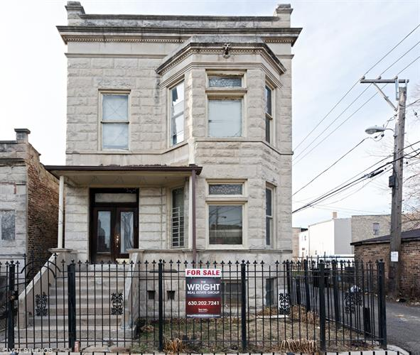 1418 S Spaulding Avenue, Chicago, IL 60623