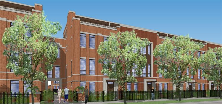 232 E 18th Street, Chicago, IL 60616 - Image 1