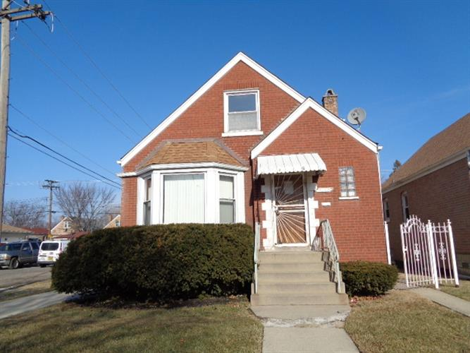 3358 W 59th Place, Chicago, IL 60629