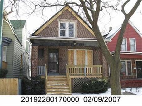 6649 S Wood Street, Chicago, IL 60636